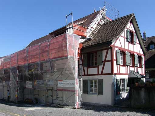 Pfarreiforum St. Johann Rapperswil
