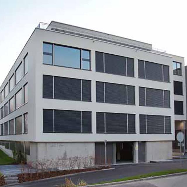 Park-/Bürogebäude Stäfa