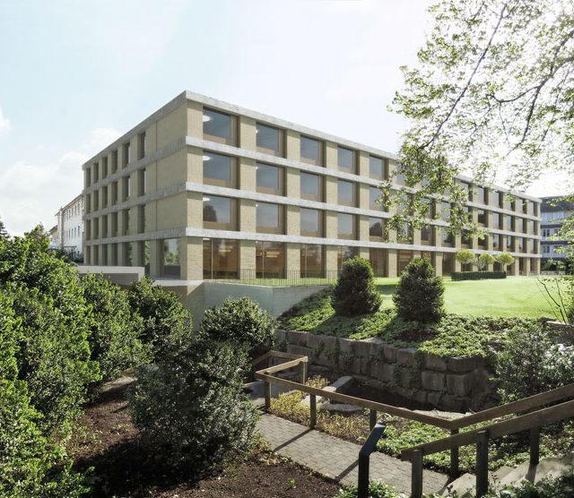 CLS Ersatzneubau Haus D Oetwil am See