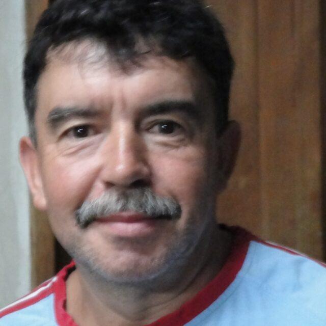FAR-Eintritt Jorge Da Silva