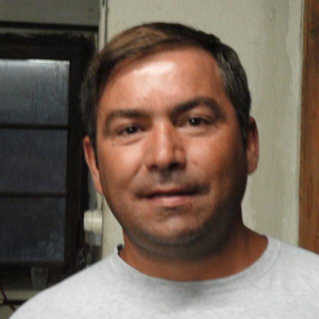 Dienstjubiläum Luis Lopes Martins