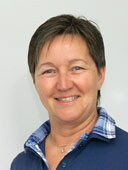 Rosmarie Fröhlich geht in Pension